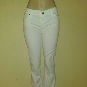 Citizens of Humanity white jeans. Size 29